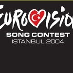 """<span class=""""caps"""">ESC</span> Finale 2004: Just maybe I'mcrazy"""