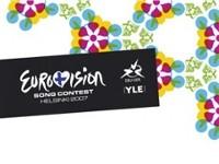 Logo des Eurovision Song Contest 2007 (Semifinale)
