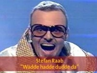 Stefan Raab, DE 2000