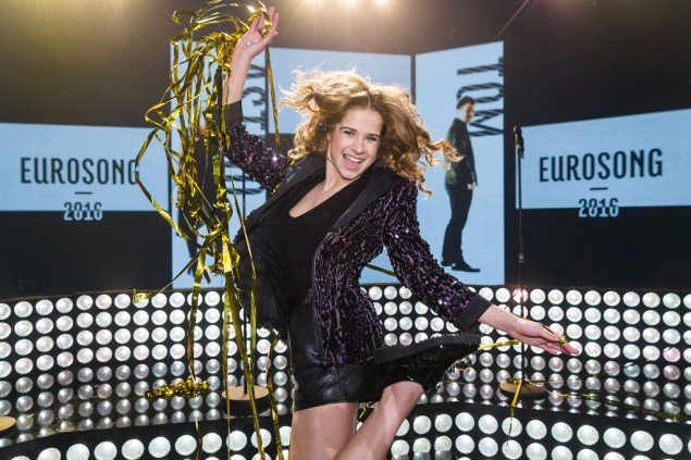 Euro­song 2016: gib As kei­ne Chance