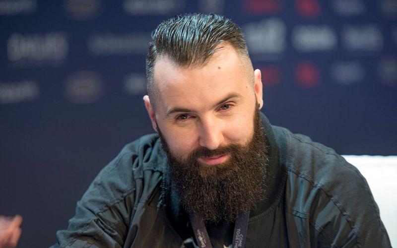 Vom Schneeball zur Lawine: Eurovisions-Verbot für den bosnischen Komponisten