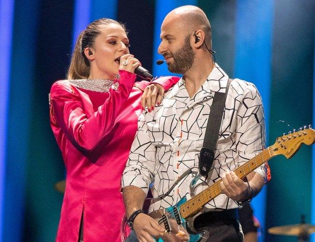 Mazedonien 2018: So many Songs, so littleTime