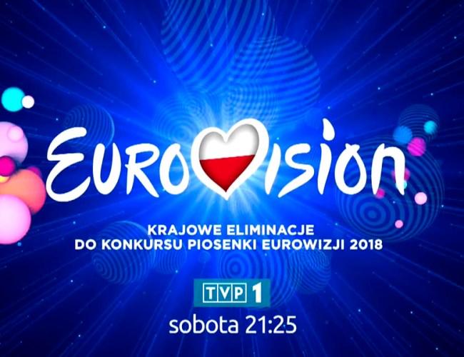 Krajowe Eliminacje 2018: Zwei zum Preis voneinem