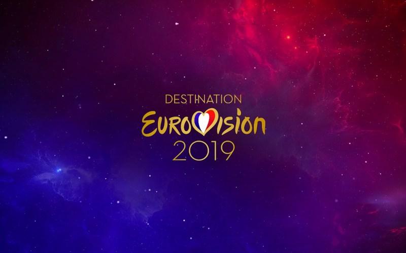 Destination Eurovision 2019: il pleut d'Anemones