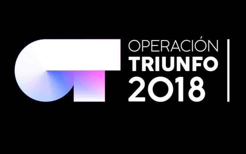 Operación Triunfo 2018: Hier fliegen gleich die Löcher aus demKäse