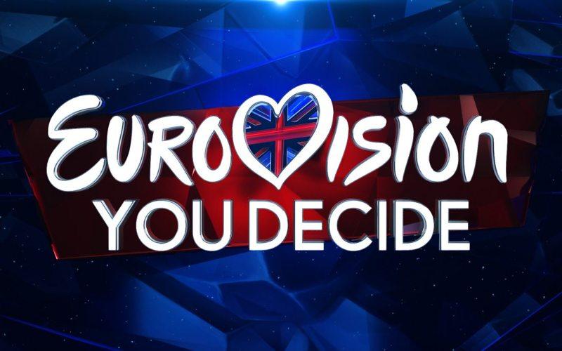 Eurovision you decide 2019: Bye bye, I loveyou
