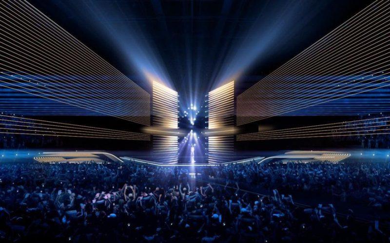 Socially distant Eurovision: vier Szenarien für Rotterdam2021