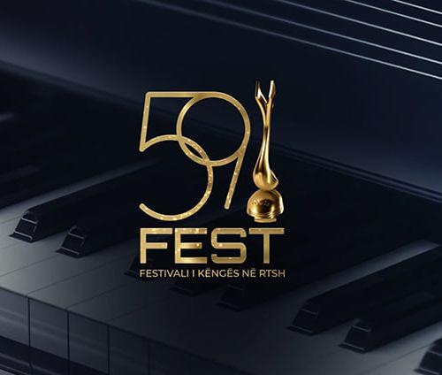Festivali i Këngës 2020: Gutes Karma aus Tirana