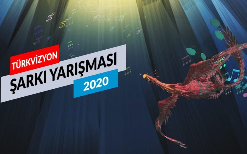 Türkvizyon 2020: Feuer brennt doch auch in dirdrin