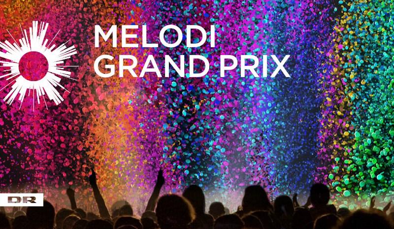 Dansk Melodi Grand Prix 2021: Wie du mich, so ichdich