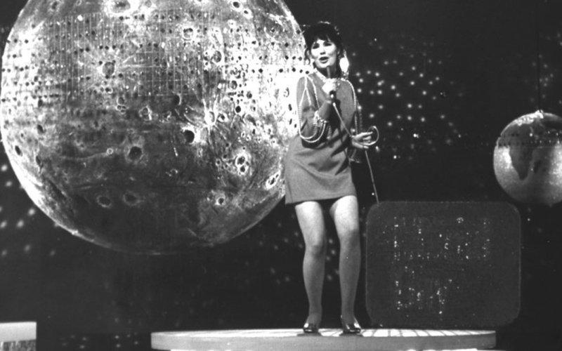 Irischer Vorentscheid 1969: Love is very nice when you pay thePrice