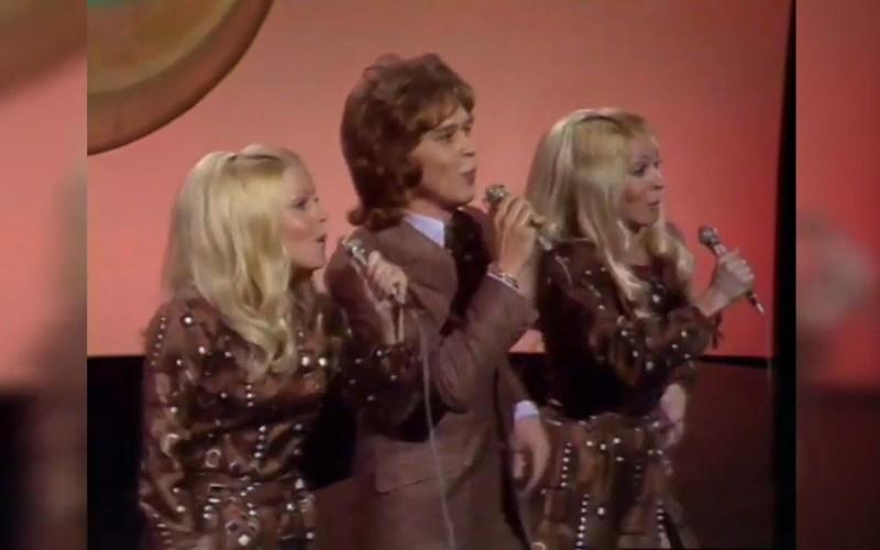 Euroviisukarsinta 1971: Schließe die Augen vorm Morgen