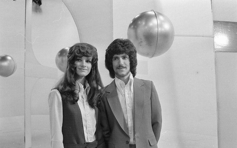 Nationaal Songfestival 1971: Die Zeit macht nur vor dem Teufelhalt