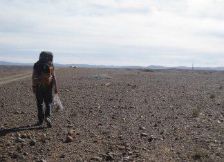 Trekking im Jbel Sarhro