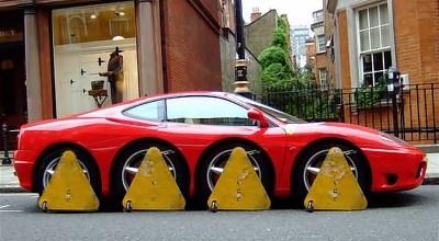 Pignoramento di autoveicolo valido anche se non di proprieta' – osservazioni critiche