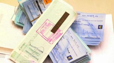 Digitalizzazione assegni bancari e validità del titolo sostitutivo analogico