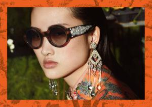 Sonnenbrillen für Damen