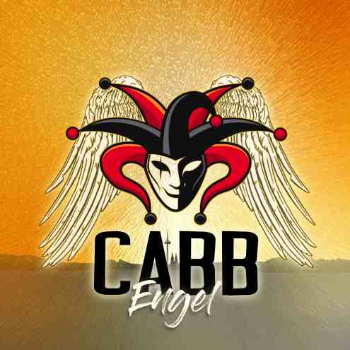 "CABB - ""Engel"" Front Cover"