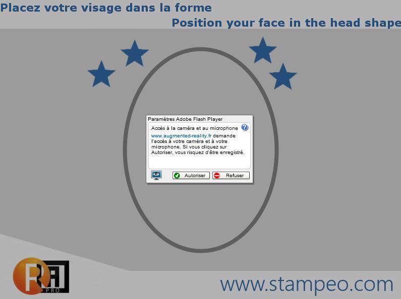 Stampeo