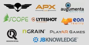 Featured Developer Partners at CES 2015