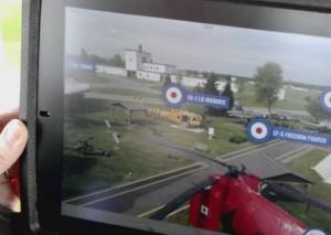 Le musée de de la défense aérienne au Canada
