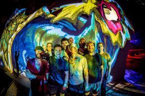 red bull murals hero's journey crew
