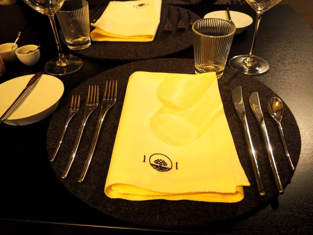 Cuisine Rapport Qualite Prix