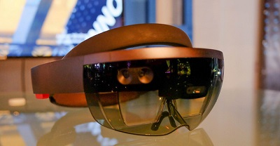 Microsoft augmented reality-augrealitypedia