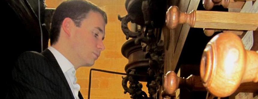 Henry Jullien – récital d'orgue