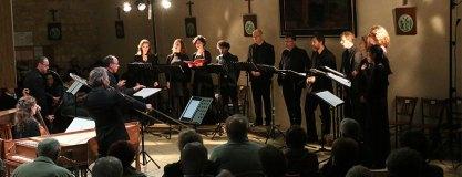 les Vêpres, l'autre version – Images du concert