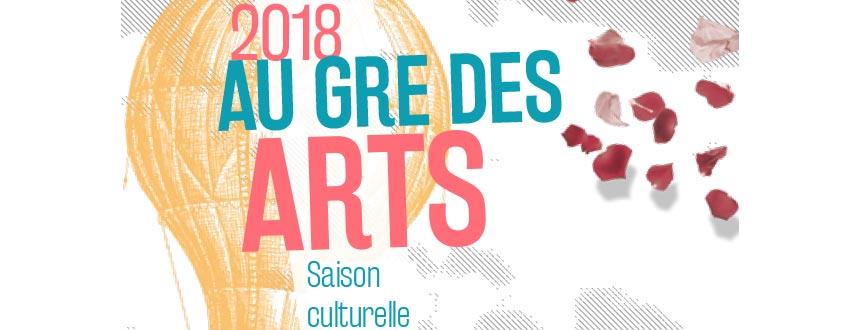 Au gre des Arts 2018