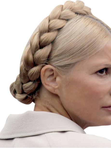 News Von Timoschenko Nach Hungerstreik Timoschenko Trinkt Wieder
