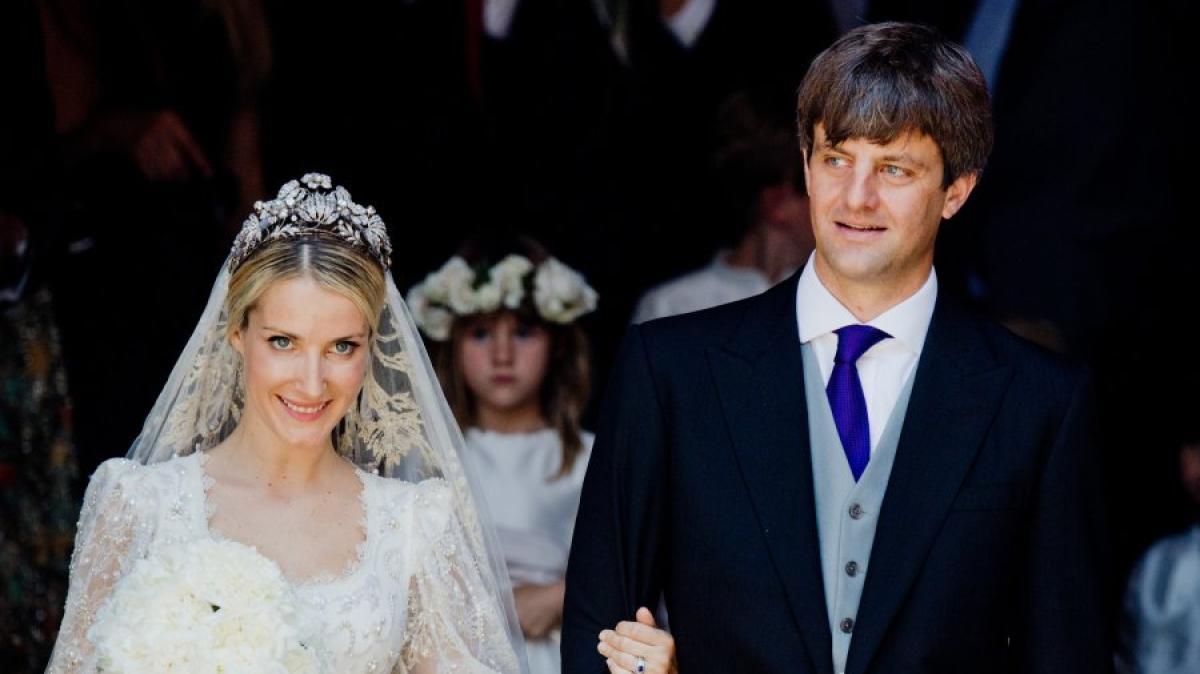 Welfenhochzeit Hochzeit So hat Prinz Ernst August von