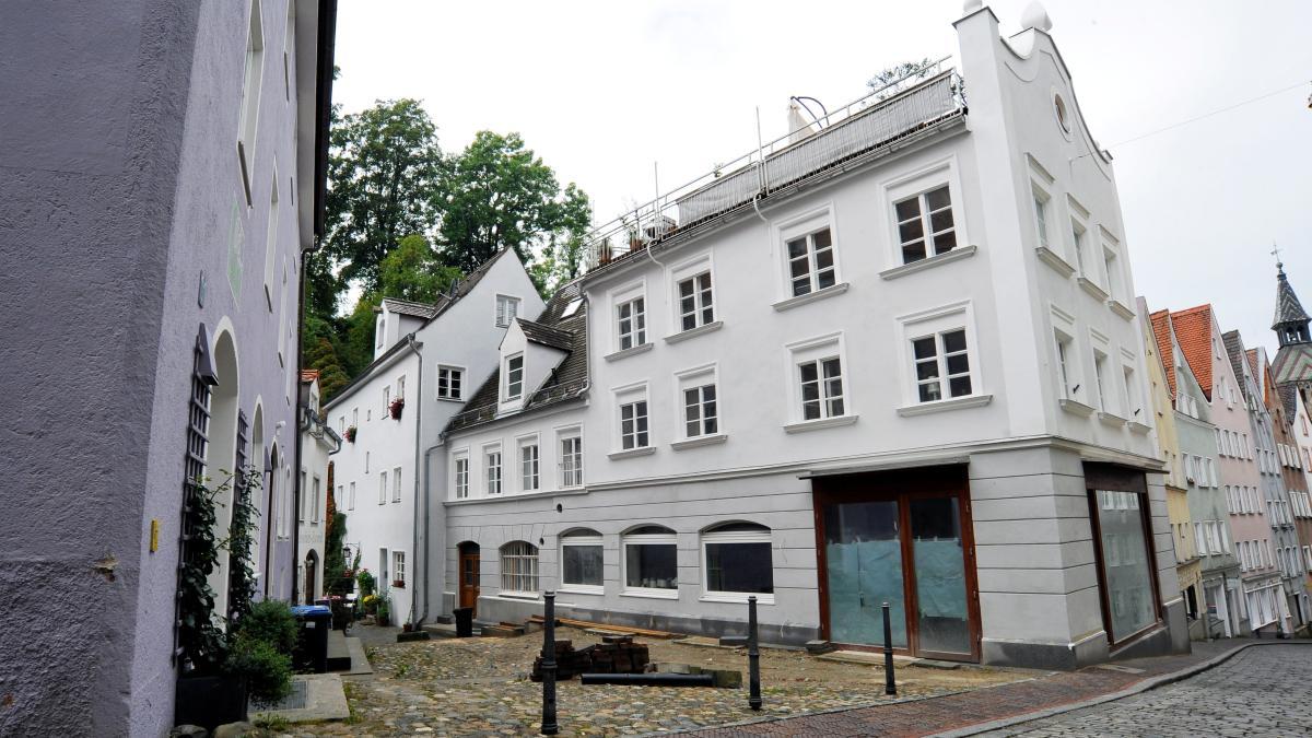 Landsberg: Eine Lösung Für Den Übergang - Nachrichten Landsberg