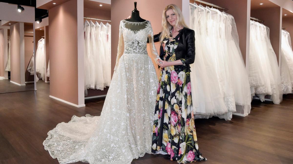 Brautmoden Dillingen