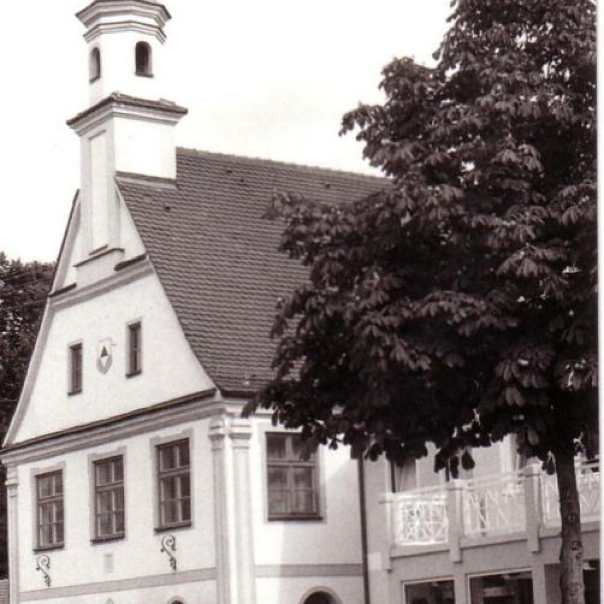 Urkunde: Das Geheimnis Im Rathaus-Turm - Nachrichten Mindelheim