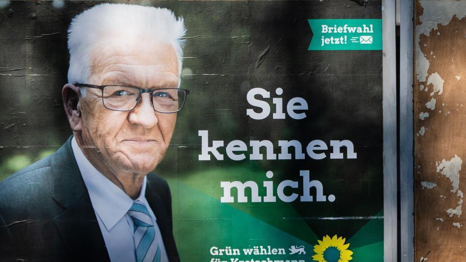 landtagswahl wie winfried kretschmann