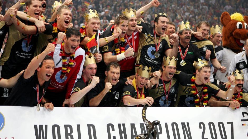 handball handball wm 2019 wer sind