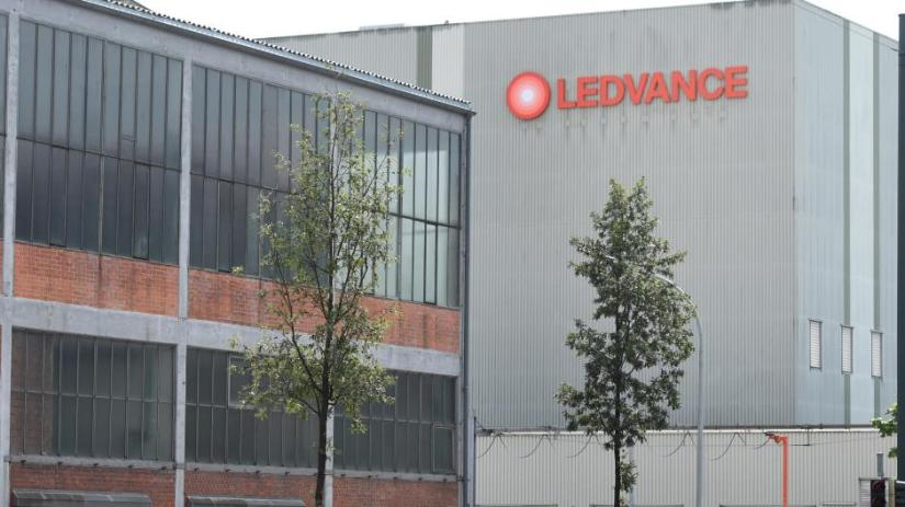 The latest closure in the region hits Ledvance - on October 12, 2018, production was finally discontinued.