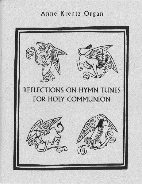 Reflections on Hymn Tunes for Holy Communion