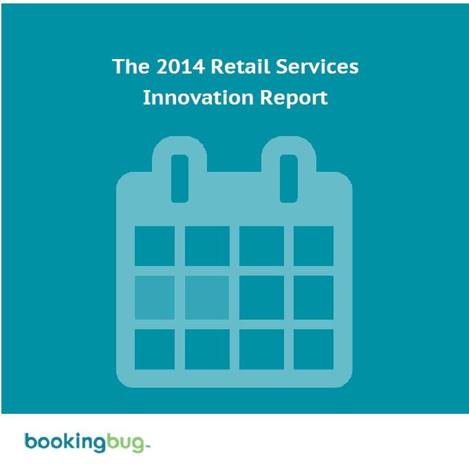 BookingBug retail report