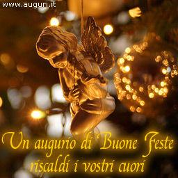 Augurio Di Buone Feste