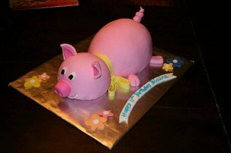 Foto Torte Per I 30 Anni