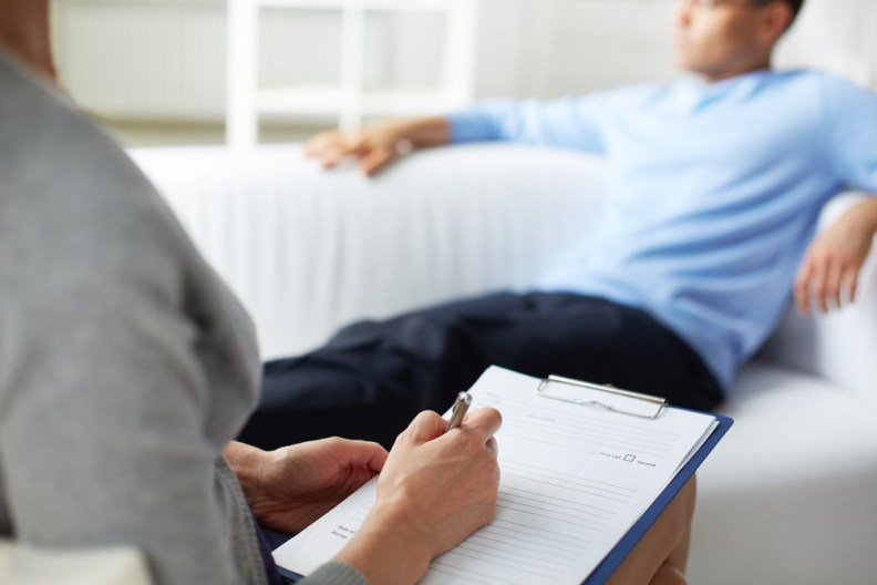 Psychotherapy Treatment for ED