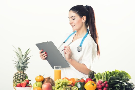 Diet and erectile dysfunction