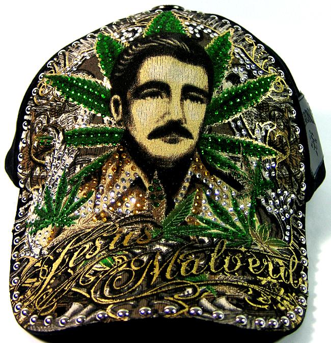Jesus Malverde Tattoos