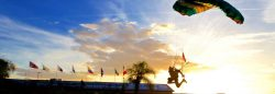 10 Best Skydiving DZs in the USA