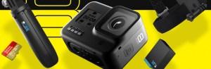 GoPro Hero 8 Black Skydiving Blog Review