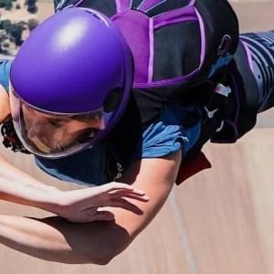 skydiving altimeters