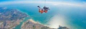 Top 7 Drop zones in Portugal